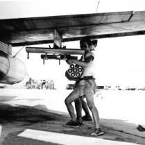 Arming a Turkish Jet 2