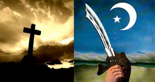 Christianity-versus-Islam