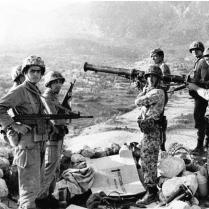 Turkish Soldiers 5