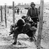 Turkish Soldiers