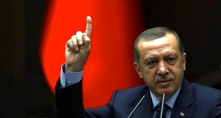 erdogan-finger