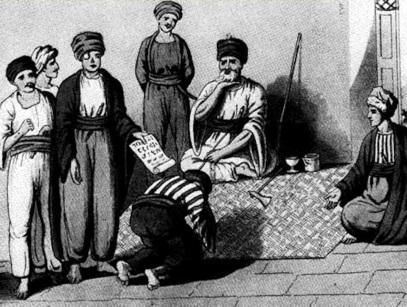 """Ο Κεφαλικός Φόρος-""""Τζίζγια""""- Επιστρέφει στην Κύπρο"""