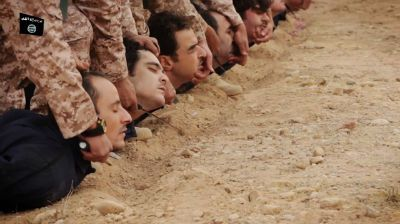 islamic state beheadings