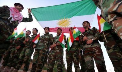 syrian kurds