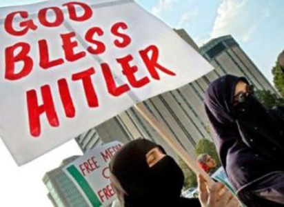 muslim antisemitism