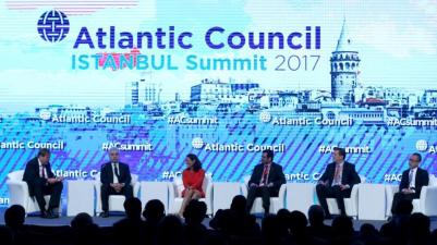 atlantic council