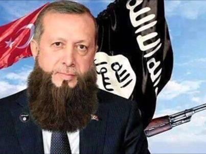 erdogan islamist
