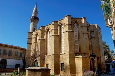 haydar-pasha-mosque-nicosia