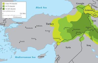 kurds-map