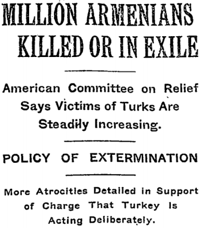 1915_New_York_Times_Armenian_Genocide_article