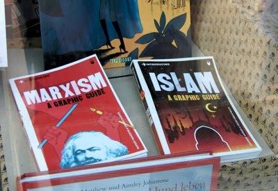 islam-marxism