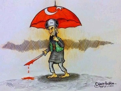 jihad turkey