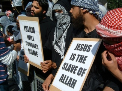 IslamConquerRome