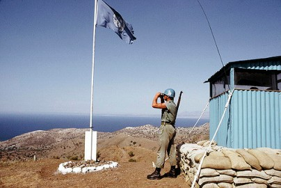 United Nations Peacekeeping Force in Cyprus (UNFICYP)